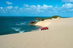 Dunes de Genipabu