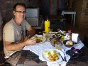 Restaurant Vapor Velho Pititinga