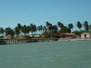 Porto de Galinhos