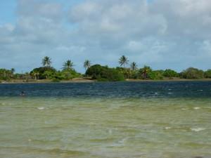 Lac Brésil